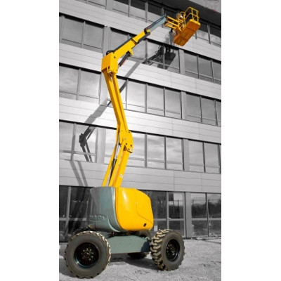 Biljax HA46 JRT Self-Propelled Boom Lift