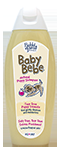 Bobbi Panter Baby Bebe Puppy Shampoo10 Oz