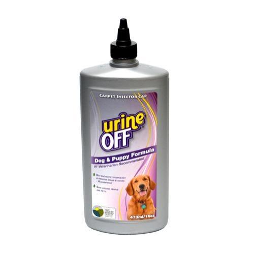 Urine Off Dog/Pup Btl 16Oz