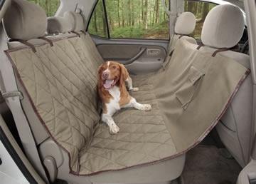 Solvit Hammock Seat Cover Deluxe