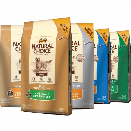 Nutro Natural Choice Dog Food