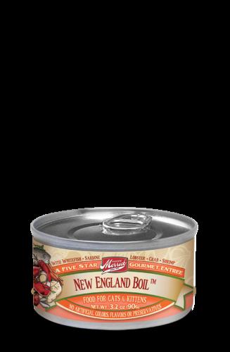 Merrick New England Boil Can Cat 24/3.2 oz.