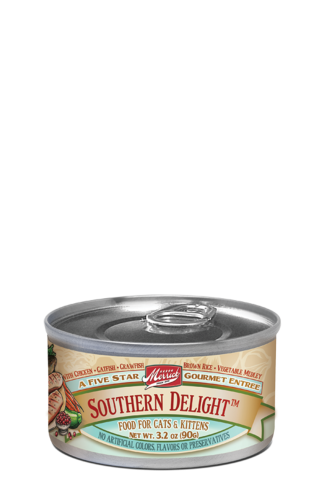 Merrick Southern Delight Can Cat 24/3.2 oz.