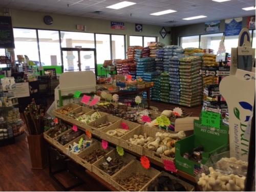 Boone Trail Store