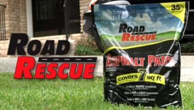 Road Rescue Asphalt Patch