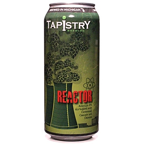 Tapistry Reactor, 4pk cans