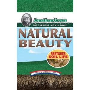 Jonathan Green Natural Beauty Organic Lawn Fertilizer 10-0-1