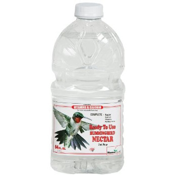 Homestead Ready-To-Use Clear Hummingbird Nectar