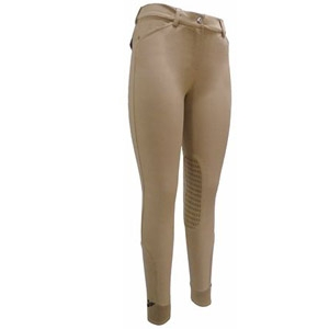 JPC TuffRider Ladies Europa Knee Patch Breeches