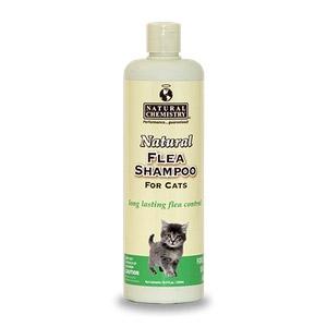 Natural Chemistry® Flea Shampoo for Cats