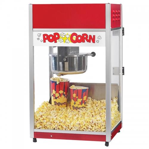 6 0z. Popcorn Machine