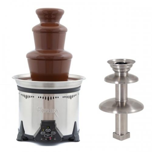 Sephra Chocolate Fountain, Large