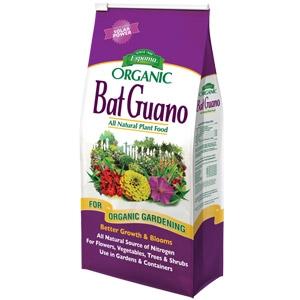 Bat Guano 10-3-1