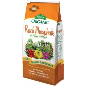 Rock Phosphate 0-3-0
