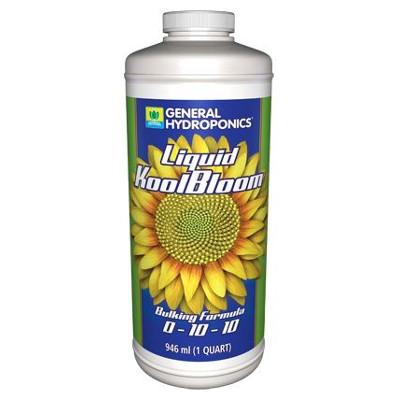GenHydro Liquid KoolBloom