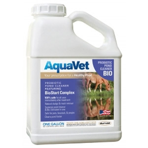 AquaVet® Bio Pond Cleaner 1 Gal.