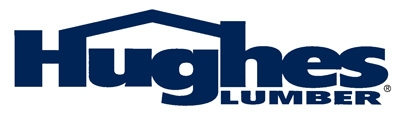 Hughes Lumber Co. Logo
