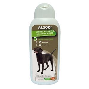 Alzoo® Natural Repellent Dog Shampoo