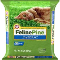 Feline Pine™ Litter