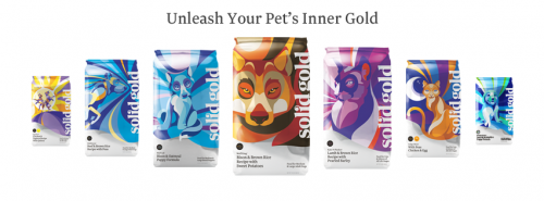 Solid Gold Pet Food and Treats