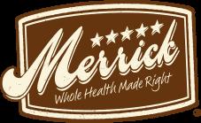 Merrick Pet Food and Treats