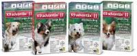 K9 Advantix® II Flea & Tick Products