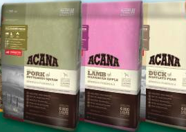 ACANA Dog and Cat Food