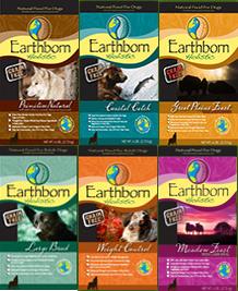 Earthborn Holistic® Natural Grain-Free Dog Food