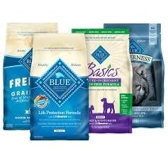 Blue Buffalo® Dog and Cat Food and Treats