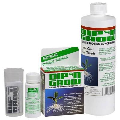 Dip 'n Grow Liquid Rooting Concentrate