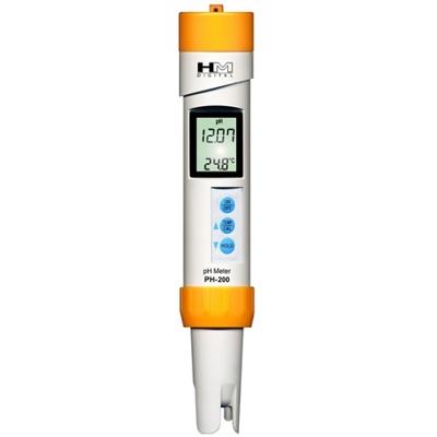 HM Digital PH-200: Waterproof pH Meter