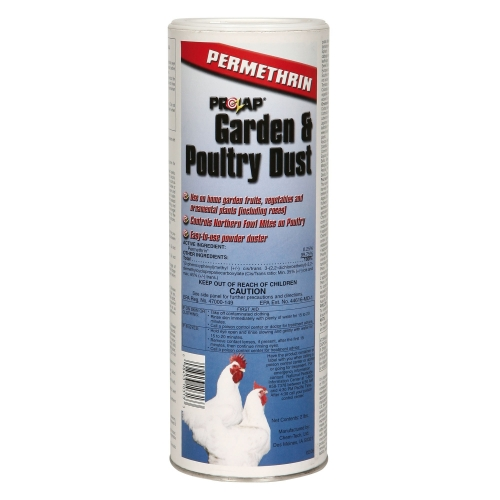 Prozap Garden & Poultry Powder Now $1 Off