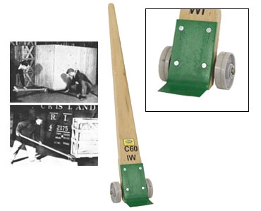Elkay Pry Lever Bar Dolly