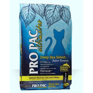 PRO PAC® Ultimates™ Deep Sea Select™ (Indoor Formula)