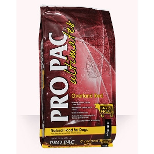 PRO PAC® Ultimates™ Overland Red™