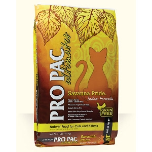 PRO PAC® Ultimates™ Savanna Pride™ (Indoor Formula)