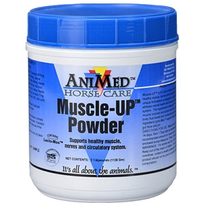 AniMed Muscle-UP™ Equine Supplement