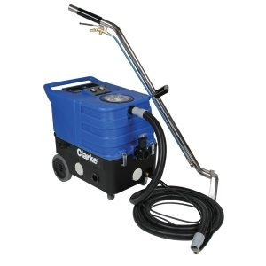 Clarke Bext 100H, Hot Water Box Carpet Extractor