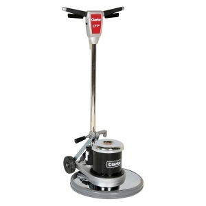 "Clarke CFP 130 13"" Polisher with Pad Driver"