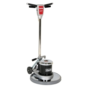 Clarke CFP 2000 Polisher with Pad Driver