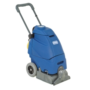 Clarke Clean Track 12, Self Contained Carpet Extractor