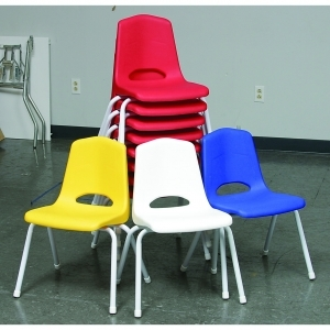 P.S. Kid's Chairs - White