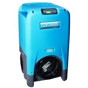 Dri-Eaz Dehumidifier 2800i