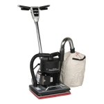 Clarke OBS18DC Orbital Sander with Dust Control Image