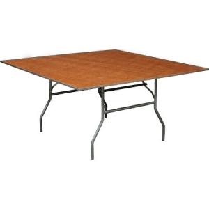 "P.S. Profile Series - 60"" x 60"" Square Table"