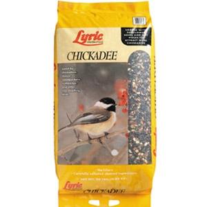 Chickadee Wild Bird Mix