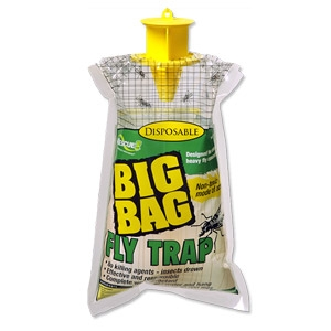 Rescue® Big Bag Fly Trap