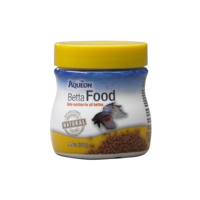 Betta Food