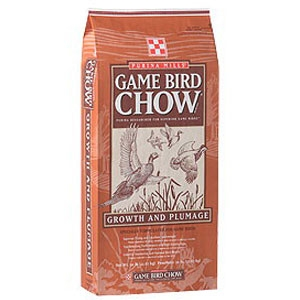 Purina® Game Bird Startena®