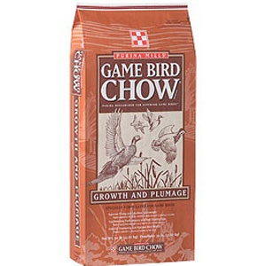 Purina® Game Bird Layena®